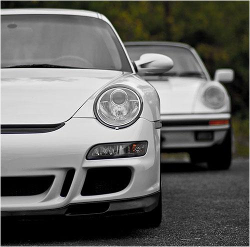 Used Porsche 911 Dealer, Certified Pre