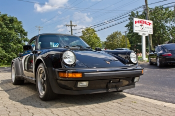 1986 Porsche 911 Turbo (930)