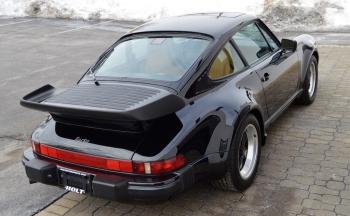 1987 Porsche 911 Turbo 930 Coupe Holt Motorsports