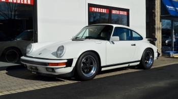 1989 Porsche Carrera 3.2