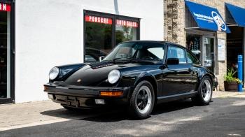 1989 Porsche Carrera coupe * SOLD *