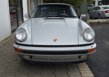 1989 Porsche 911 25th Anniversary coupe 37K mile