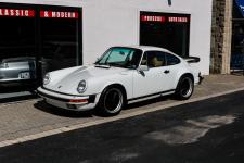 1986 Porsche Carrera 3.2 Coupe