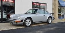 1989 Porsche Carrera 25th * SOLD *
