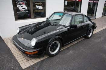 1988 Porsche 911 Carrera Coupe 32K miles