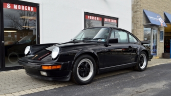 1987 Porsche Carrera coupe * SOLD*