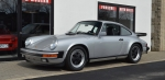 1986 Porsche 911  3.2  Carrera Coupe