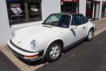 1988 Porsche 911 Targa  14,000 miles !