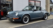 1987 Porsche Carrera Targa ***PENDING***