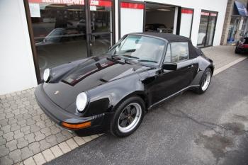 1989 Porsche M470 Turbo Look Cab
