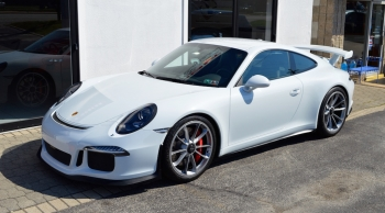 2015 Porsche 991 GT3 *SOLD*
