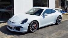 2015 Porsche (991) GT3 -Sale Pending