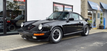 1984 Porsche Carrera 3.2 Coupe