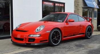 2007 Porsche (997) GT3