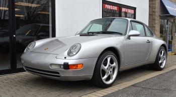 1997 Porsche Carrera C2 Coupe (26K )
