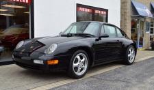 1996 Porsche 911 Carrera Coupe  C2