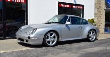 1998 Porsche Carrera C2 S (993)