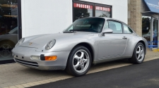 1997 Porsche Carrera Coupe  C2
