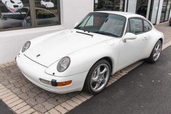 1995 Porsche 911 (993) C4