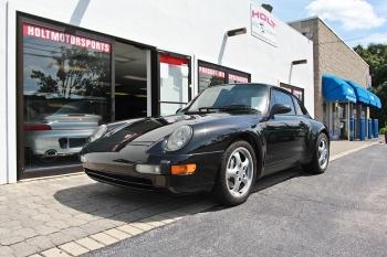 1995 Porsche C4 (993) Coupe