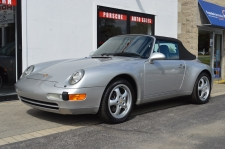 1998 Porsche Carrera C2 * SOLD *