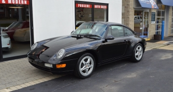 1997 Porsche Carrera Taga * SOLD *