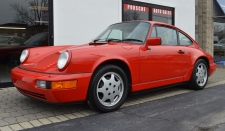 1991 Porsche Carrera 4 Coupe