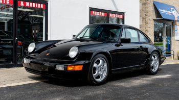 1991 Porsche  Carrera 2 ** SOLD**