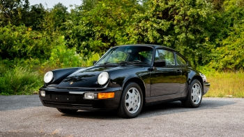 1991 Porsche Carrera 2  17K ** SOLD **