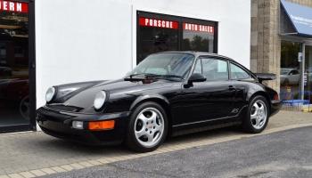 1993 Porsche RS America (53K ) Miles