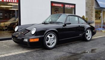 1993 Porsche RS America