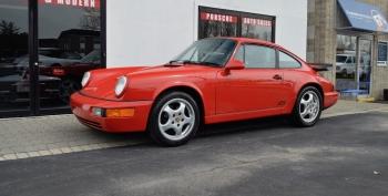 1993 Porsche RS America * SOLD *