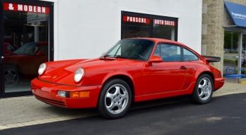1993 Porsche RS America       46K miles