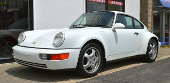 1994 Porsche C4 WIDEBODY