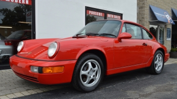 1992 Porsche Carrera 2 ** SOLD **