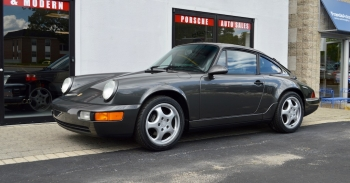 1992 Porsche Carrera 2 Coupe