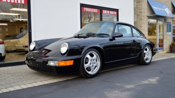 1992 Porsche Carrera 2  *SOLD*