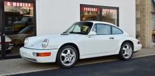1993 Porsche Carrera 2 Coupe