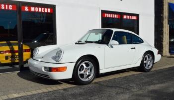 1994 Porsche Carrera 2 (964)