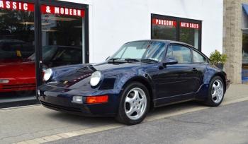 1994 Porsche Carrera 4 (964) Turbo Look
