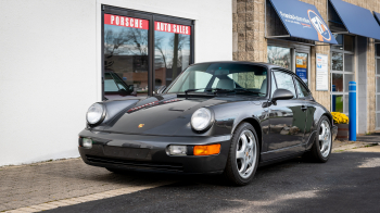 1992 Porsche Carrera C2 Coupe ** SOLD**