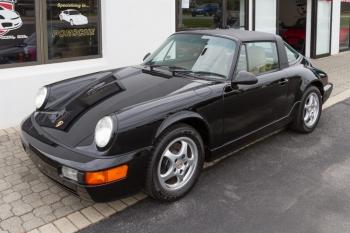 1993 Porsche 911 TARGA