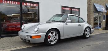 1990 Porsche Carrera 2 Coupe