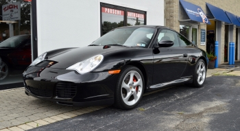 2003 Porsche  Carrera 4S ** SOLD **
