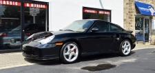 2004 Porsche Turbo X50 (19K )