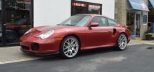 2002 Porsche Turbo