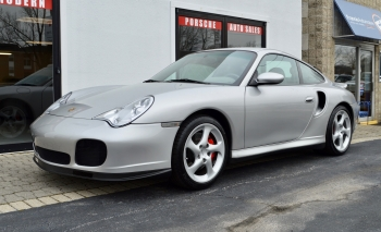 2001 Porsche *SOLD* Turbo