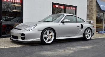 2003 Porsche  GT2  9K miles