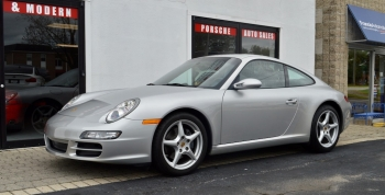 2008 Porsche  Carrera * SOLD *