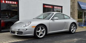 2008 Porsche  Carrera * SOLD *